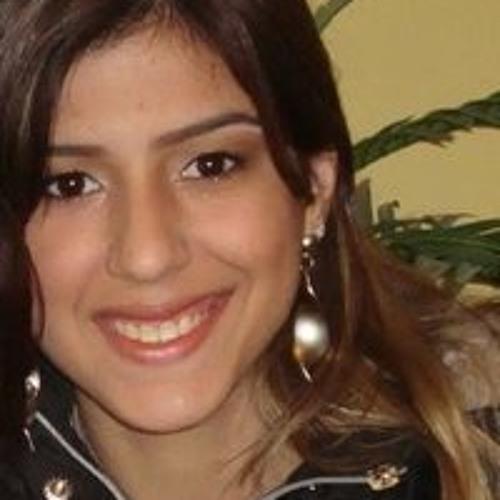 Tamires Bergamim's avatar