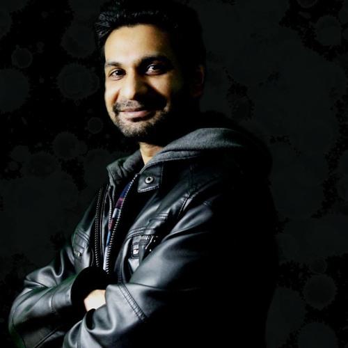 ZahiDRashiD's avatar