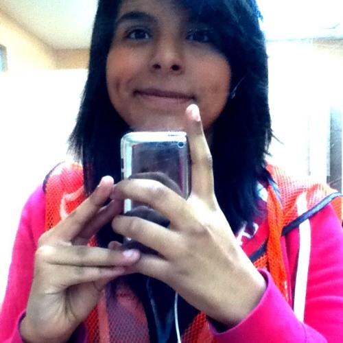'Ana Gonzalez's avatar