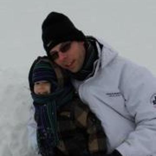 Cédric Lippold's avatar
