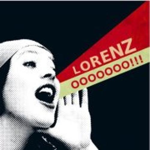 Lorenzo Saba's avatar