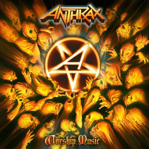 Anthrax's avatar
