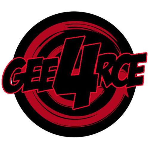 Gee-4rce's avatar