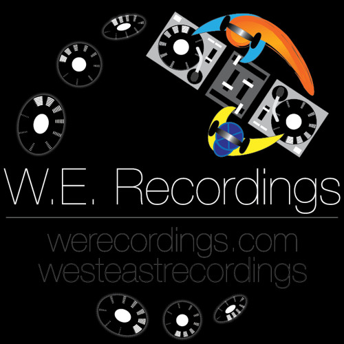 WE Recordings's avatar