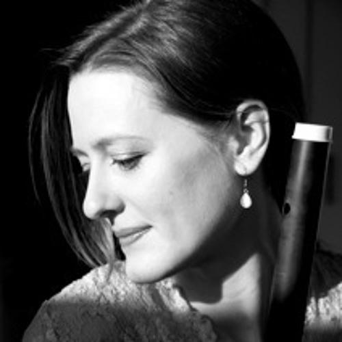 Amanda Markwick's avatar