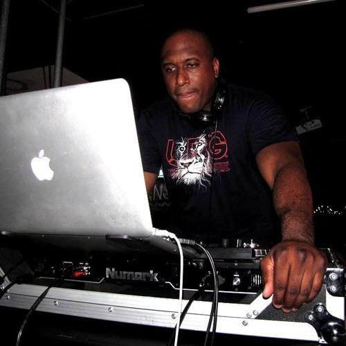 DJ FRee's avatar
