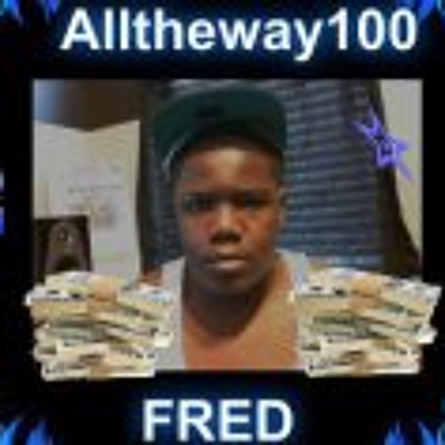 Fred Williams 3's avatar