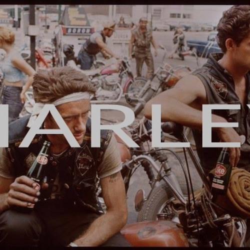 HARLEY's avatar