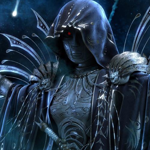 Haliday's avatar