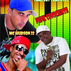 MC HUDSON 22