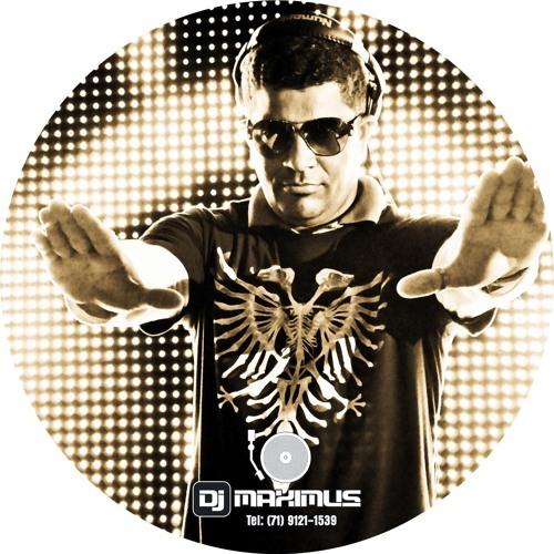 Dj Maximus 10's avatar