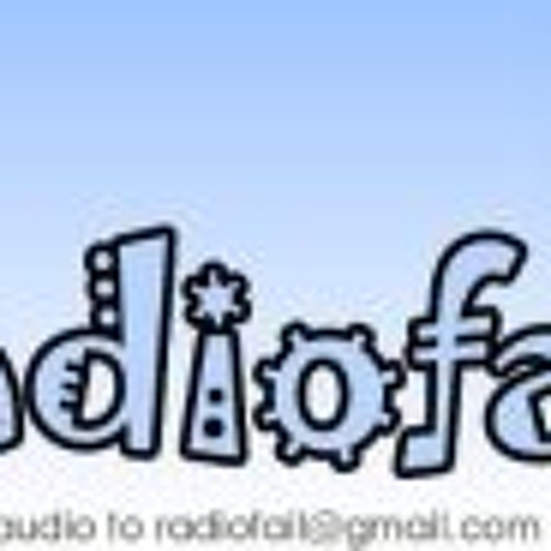 RadioFail Bloopers's avatar