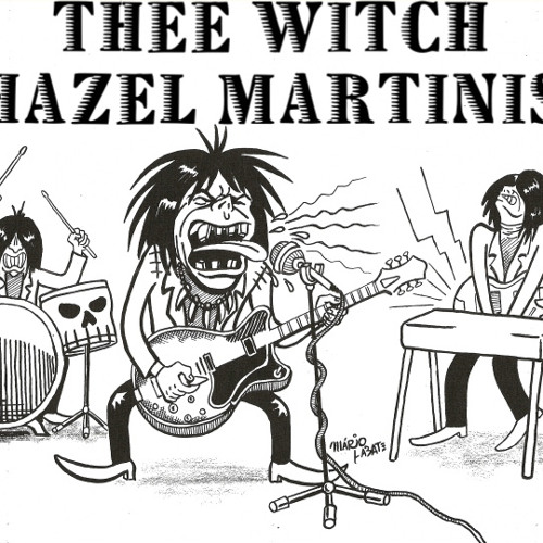THEE WITCH HAZEL MARTINIS's avatar