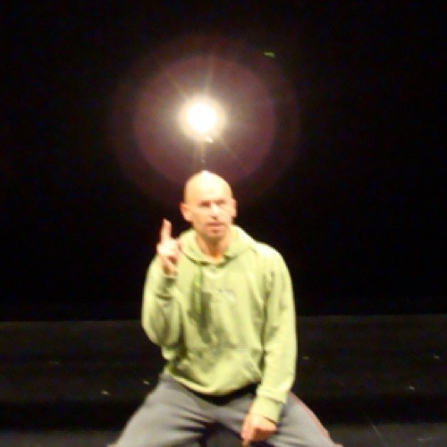 Song/Theme - from This Bright Field, choreography by Theo Clinkard