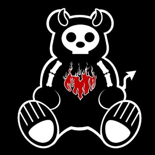 DJ BearBones's avatar