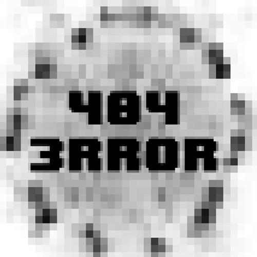 404 3rror's avatar