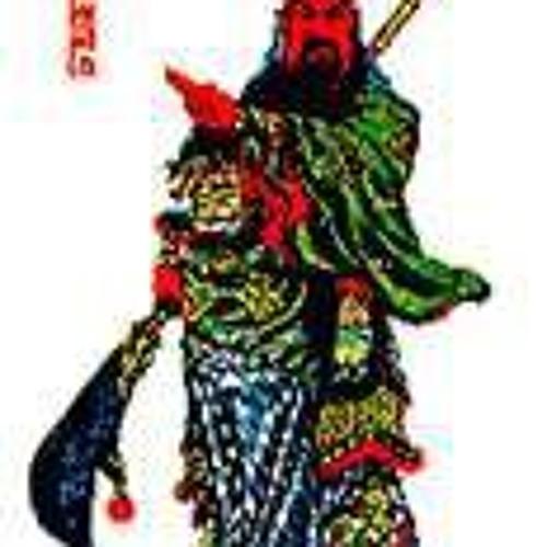 Samson Liew's avatar