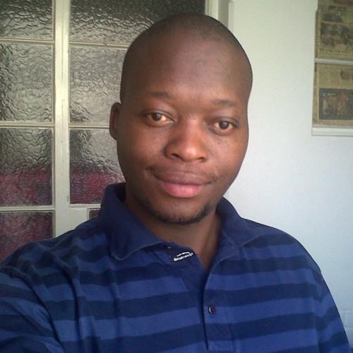 Lebo Manyakaza's avatar