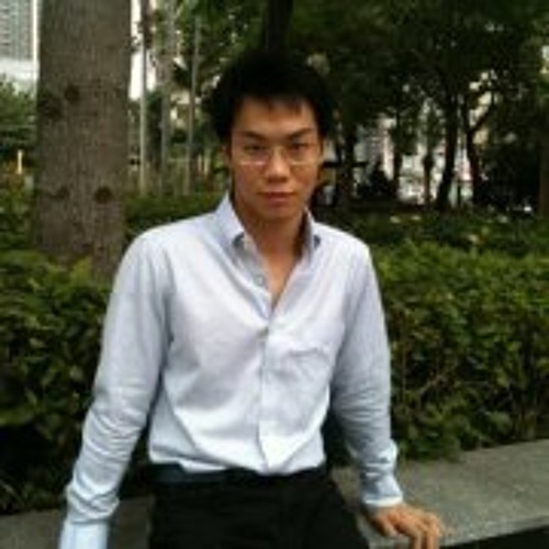 James Chan Ronson's avatar