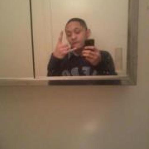 Akwondre Colin Prettyboii's avatar