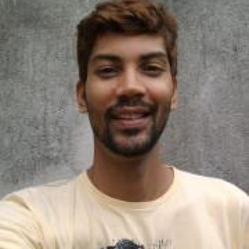 Ser Serjão's avatar