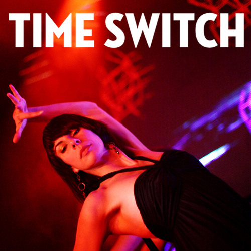 TIME SWITCH's avatar