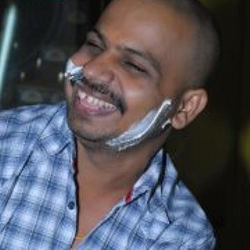 Kunal Kamble's avatar