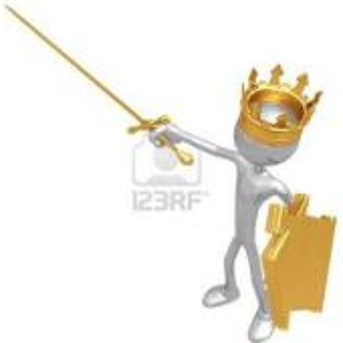 King Lelet'o Jr III's avatar