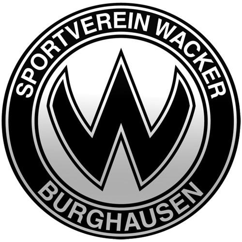 SV Wacker Burghausen's avatar