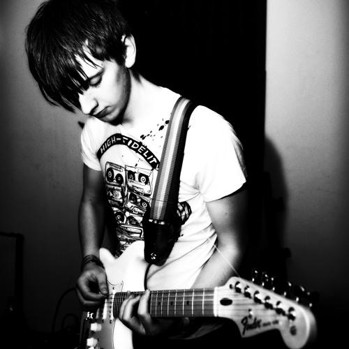 Jack Corcoran's avatar