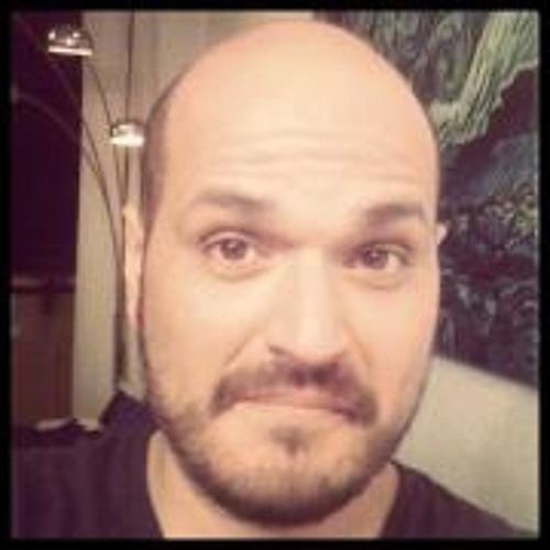 Felipe Moreno Guajardo's avatar