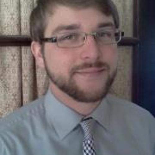 Brian Johnson 20's avatar