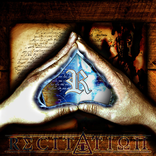 Recitation's avatar