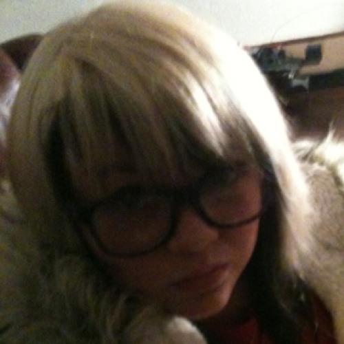 angelica jackson's avatar