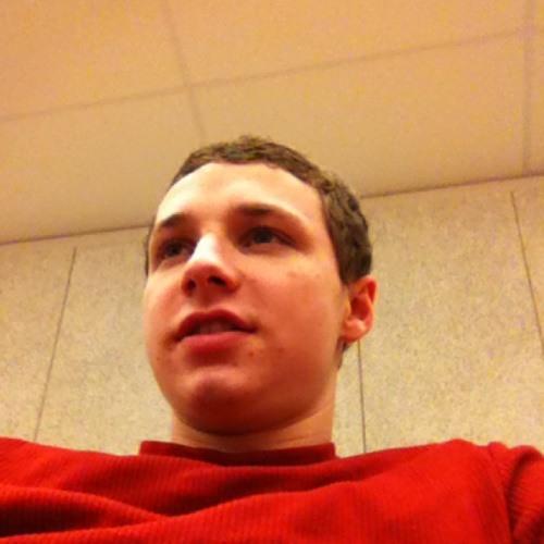 the man:)'s avatar