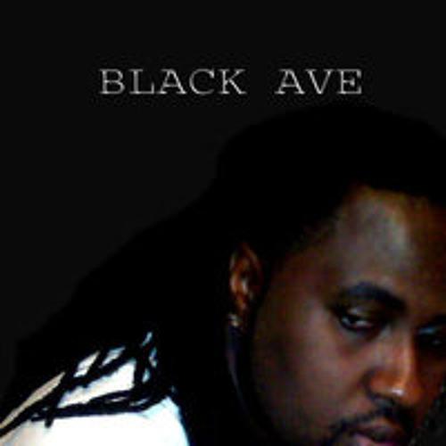 BLACK AVE's avatar