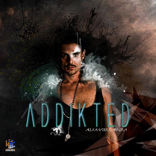 Alexander Cabrera's avatar