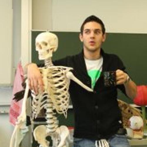 Dr. Schmitt's avatar