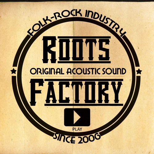Roots Factory - No One