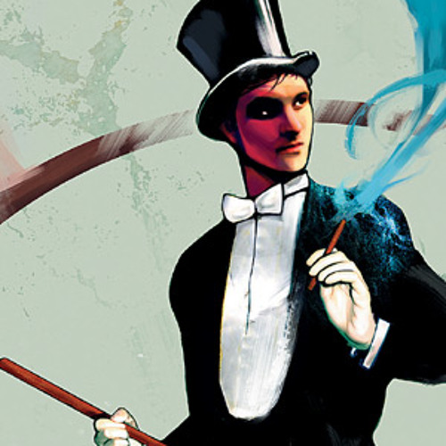 Arsene Lupin.'s avatar
