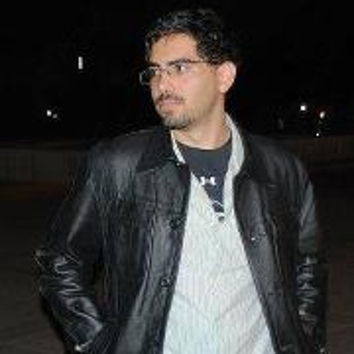 Juan Martinez Aceves's avatar