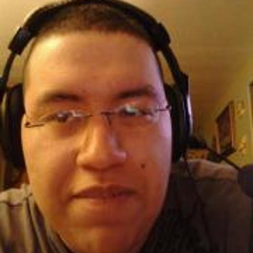 Cristian Daniel Zamudio's avatar