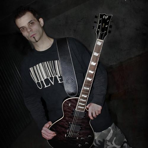 Amon418's avatar