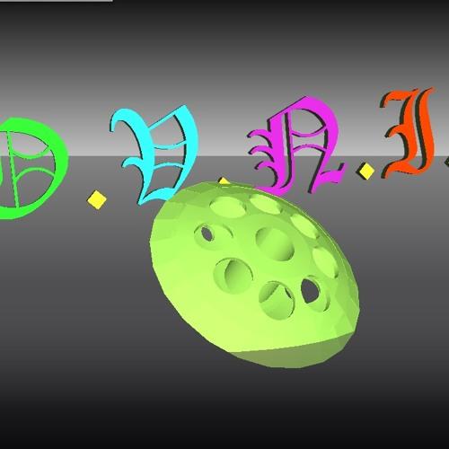 DJ SACUL's avatar