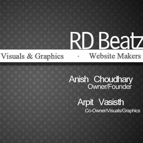 Arpit Vasisth's avatar