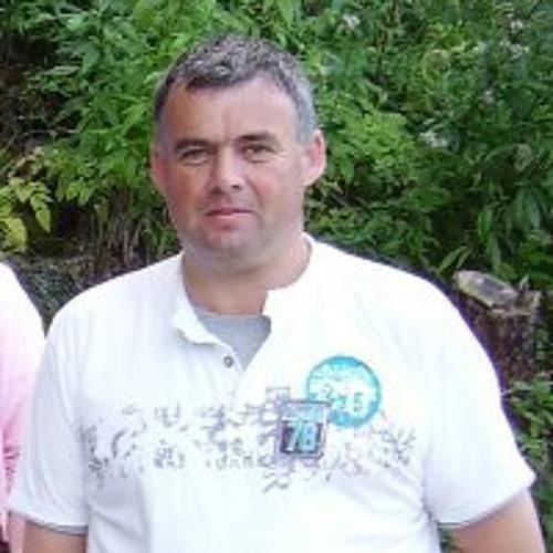 Brian Mc Carthy's avatar