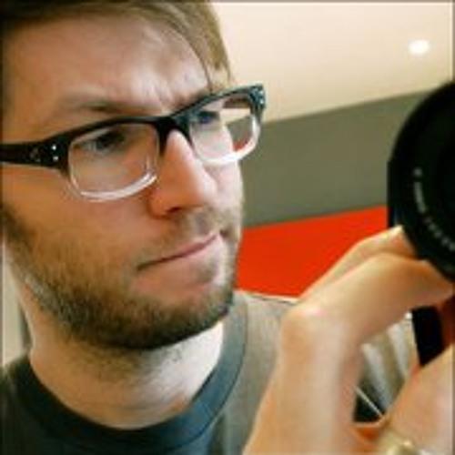 Chad Warner's avatar