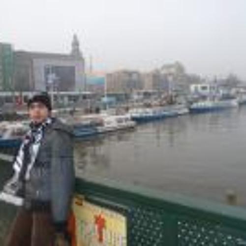 Arda Sorucu's avatar