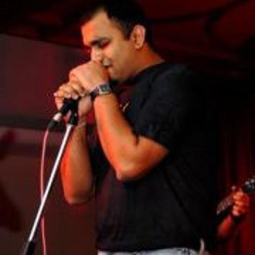 Krishnan Seshadri's avatar
