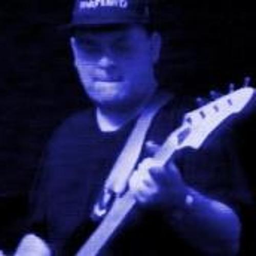 Steve McCarthy-Hunt's avatar